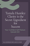 Clarity is the Secret Ingredient for Success