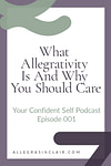 What Allegrativity Is And Why You Should Care