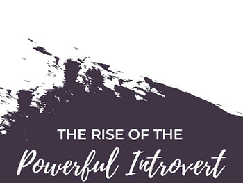Powerful Introvert Chelsey Brooke