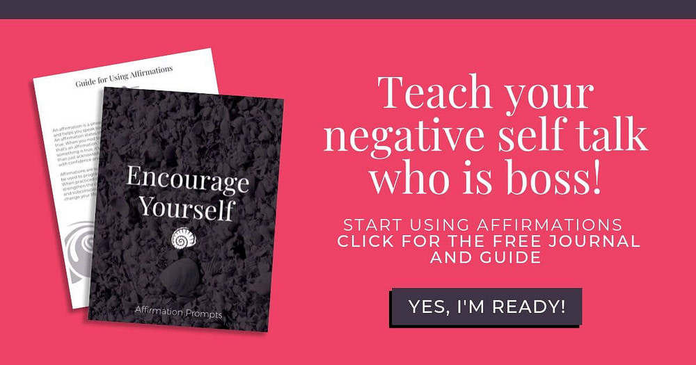 Free Affirmation Journal and Guide