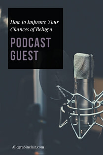 How to Improve Your Chances of Being a Podcast Guest