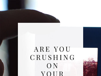 Are You Crushing on Your Old Stories?